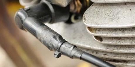 Penyebab Motor Mendadak Batuk-Batuk dan Mati