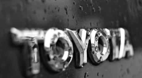 Teknologi Mobil Listrik Toyota Habiskan Rp 466 Miliar