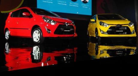 Yang Mau Beli Mobil Baru New Toyota Agya, Nih Harganya