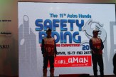 Pemenang Astra Honda Safety Riding Instructor Competition (AH-SRIC) (5)