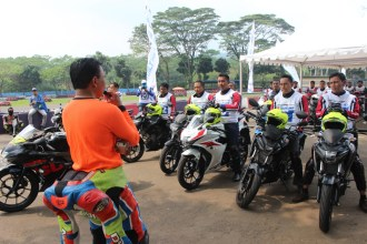 suzuki Safety Riding Training (20)