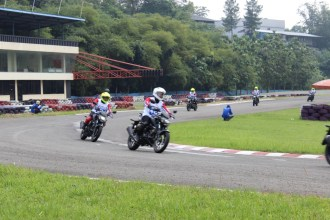 suzuki Safety Riding Training (9)