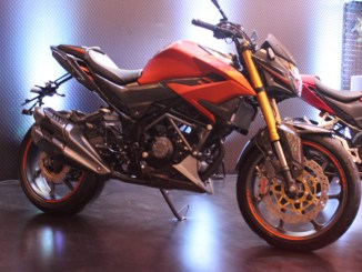 cb150R Modifikasi (1)