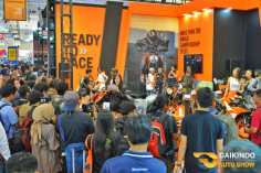 Photo KTM RC dan Duke di Acara GIIAS 2018 (7)