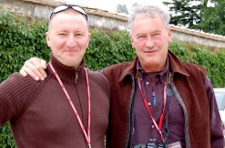 Fabrice Huertas & Walter pall
