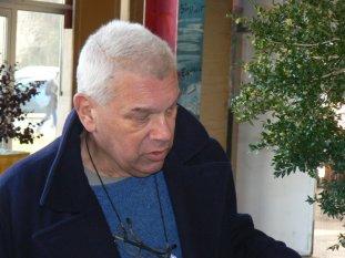 Michel Sacal