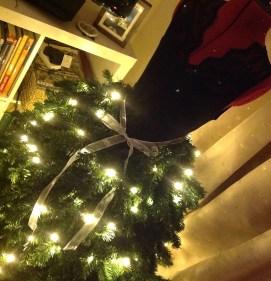 Christmas Tree Dress | Bonsai Hewes