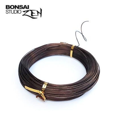 Bonsai training draad 1mm