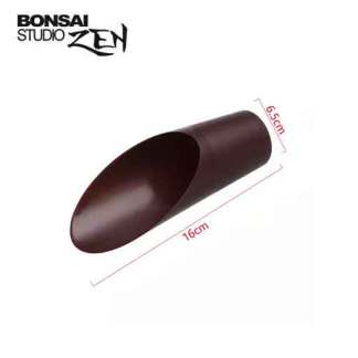 Bonsai schepje