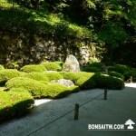 [日本庭園]知恩院.京都