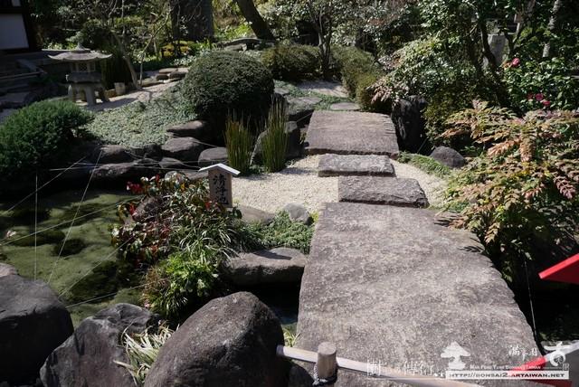 滿峯園古美樹長谷寺