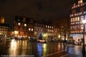 Strasbourg Place St Etienne