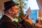 Pascal Lacom, musicien, chef d'orchestre, homme orchestre et boute-en-train du vignoble…