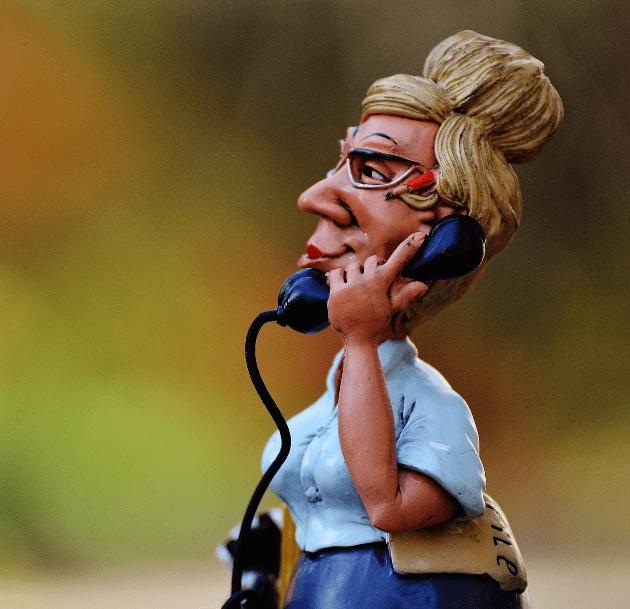 You are currently viewing Tuto pour éviter le démarchage téléphonique