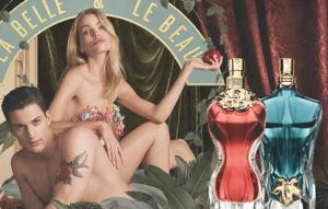 Read more about the article Echantillon La Belle et Le Beau de Jean Paul Gaultier