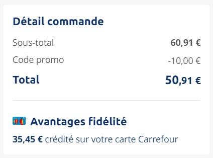 You are currently viewing Bon plan rentrée des classes chez Carrefour