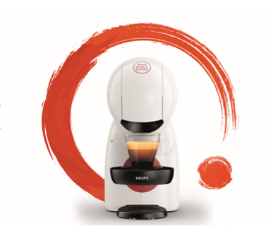 Read more about the article Test de la machine de NESCAFÉ® Dolce Gusto® ( Croquons la vie )