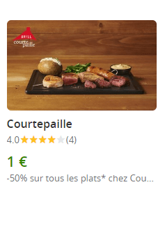 You are currently viewing 10€ offert chez Groupon pour l'achat d'un deal