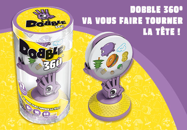 """Résultat de recherche d'images pour """"dobble 360"""""""