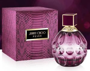 Echantillon Jimmy Choo Fever