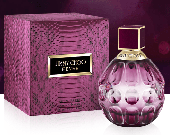 You are currently viewing Echantillon Jimmy Choo Fever