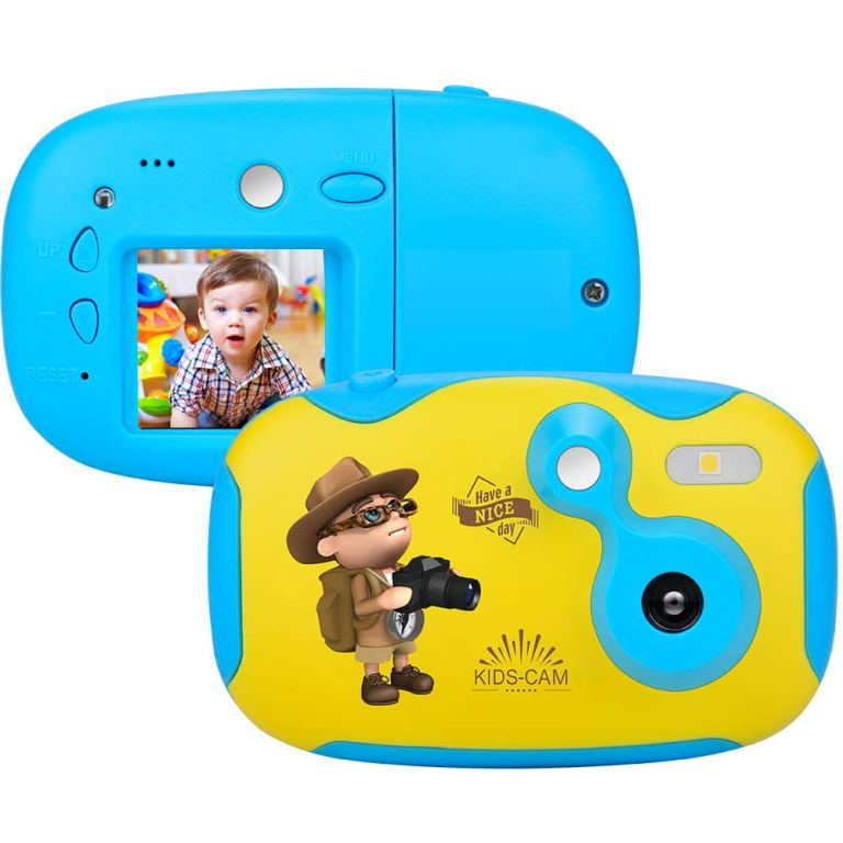 Read more about the article Appareil Photo Kidizoom à 5.67€ !!!