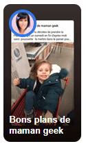 Nouveau sur Facebook : mettre une publication de page en story