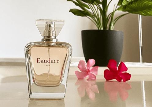 Read more about the article Echantillon parfum Eaudace