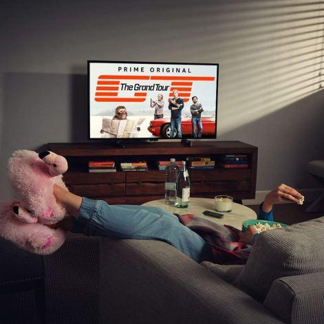 Connectez votre télé pour 24.99€ et c'est tout grâce au Fire TV stick !!!!