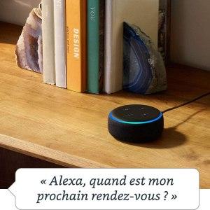 Bon plan Echo Dot 3ème génération