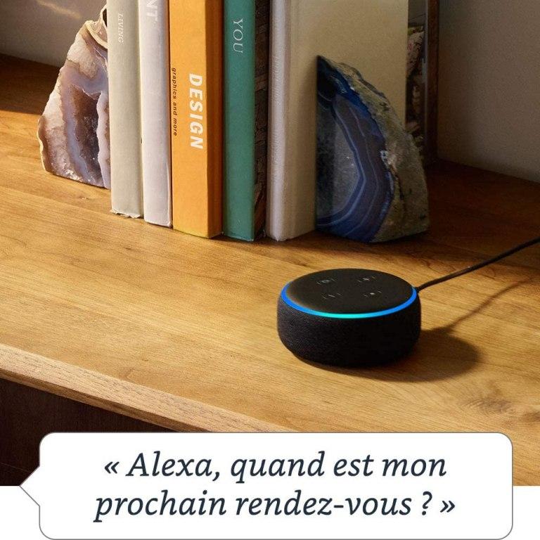 Read more about the article Bon plan Echo Dot 3ème génération