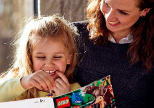Abonnement au magazine LEGO life gratuit