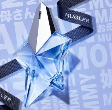 Echantillon Angel Eau de Parfum Mugler