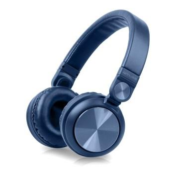 casque-bluetooth-bleu