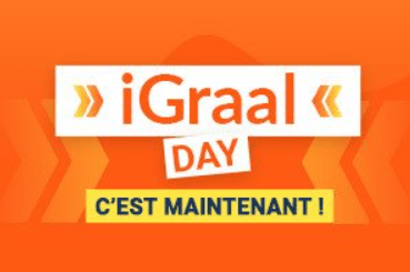 Read more about the article Bon plan : le  Igraal Day