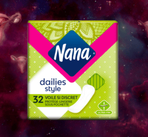 Read more about the article Test  Nana Dailies Voile Si Discret.