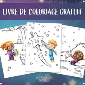 Read more about the article Livre de coloriage gratuit à imprimer