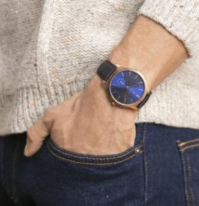 Bon plan sur les montres hommes Paul McNeal