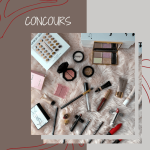 Read more about the article Concours : une box Make-up à gagner