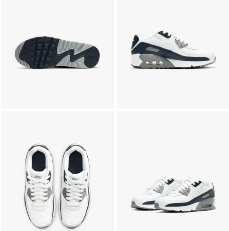 Read more about the article Bon plan Nike :  Nike Air Max 90