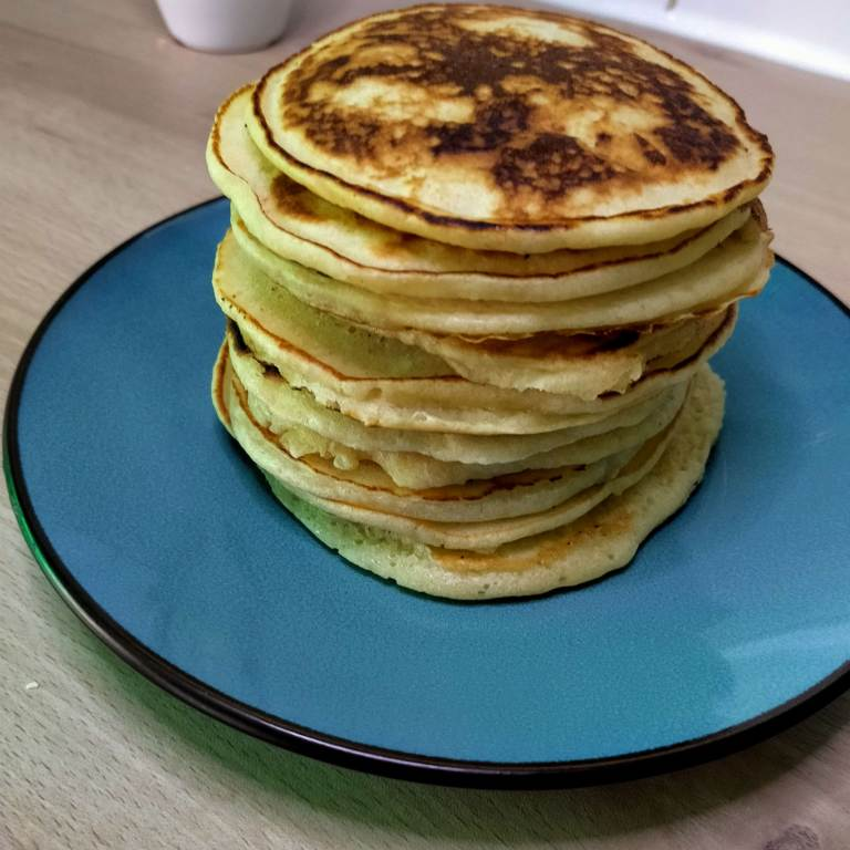 Read more about the article Pancakes