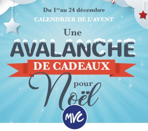 Read more about the article Calendrier de l'avent : gagner de nombreux cadeaux avec Ma Vie En Couleurs