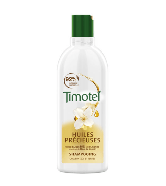 Read more about the article Bon plan sur le shampoing Timotei