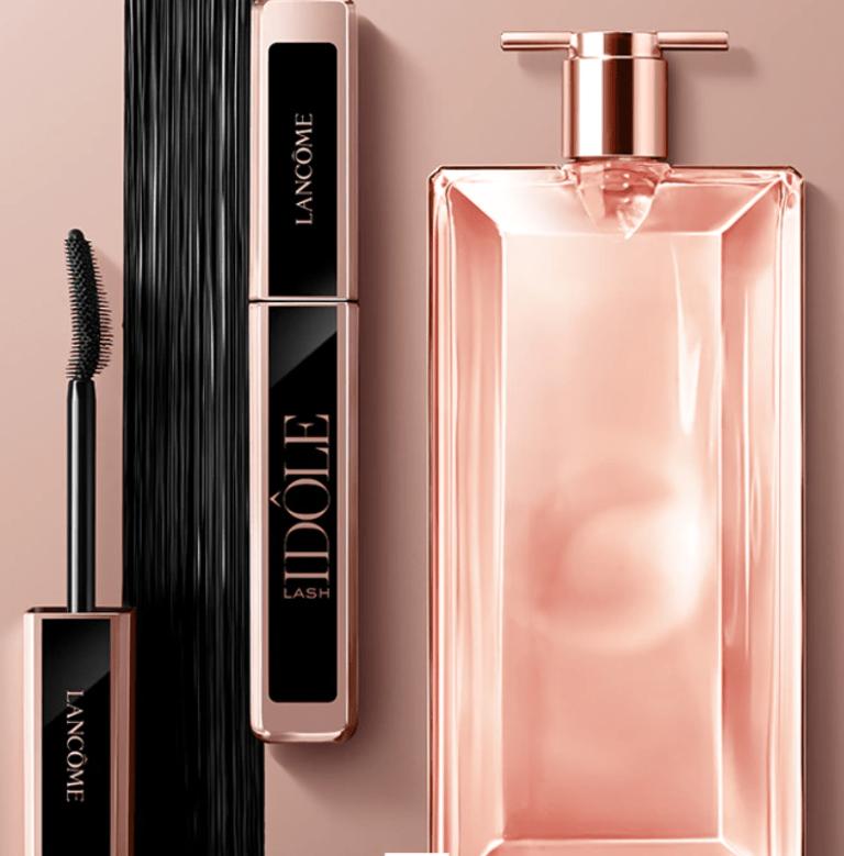 Read more about the article Echantillon  du nouveau mascara Lash Idôle  et un échantillon Idôle Eau de Parfum