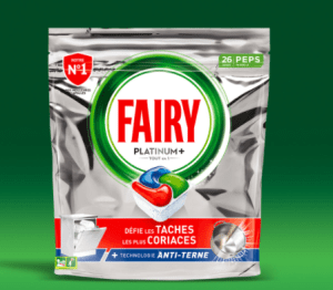 Read more about the article Test Fairy Platinum+