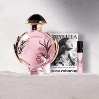 Echantillon de parfum Olympéa Blossom de Paco Rabanne