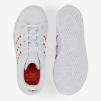 Bon plan sur les Adidas originals stan smith valentine