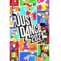 Just Dance 2021 à 26.99€