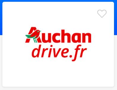 Read more about the article Code promo sur le Drive Auchan