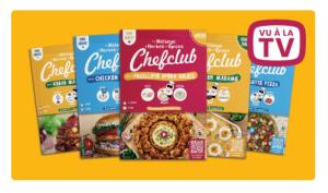 Participez à l'élaboration des épices Chefclub !